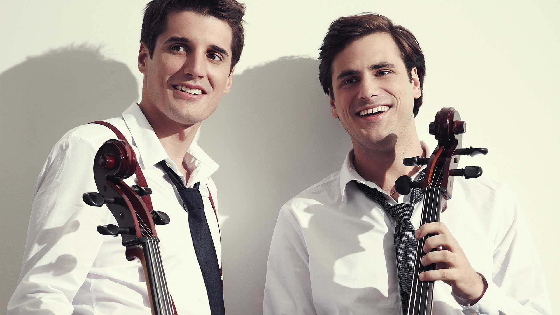 2Cellos Live at Arena Zagreb - Twin Cities PBS