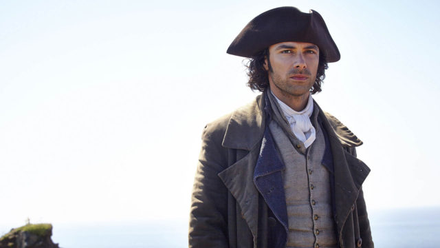 Poldark on Masterpiece Show Image