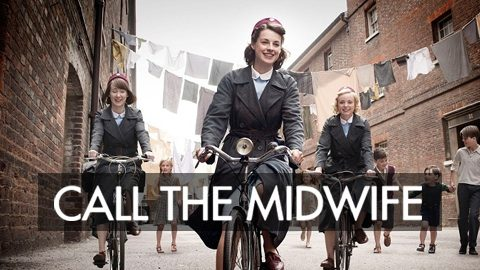 Call the Midwife Show Image