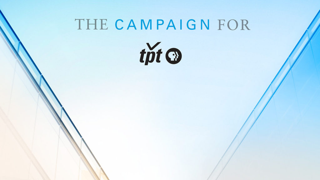 A Campaign for TPT