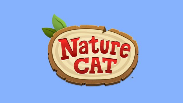 Nature Cate logo