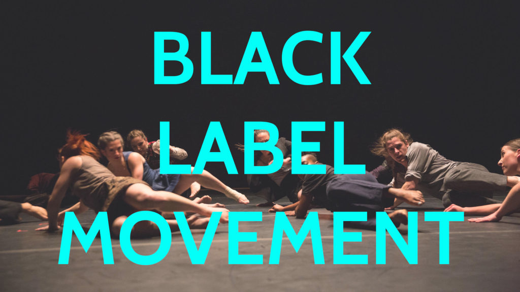 Black Label Movement