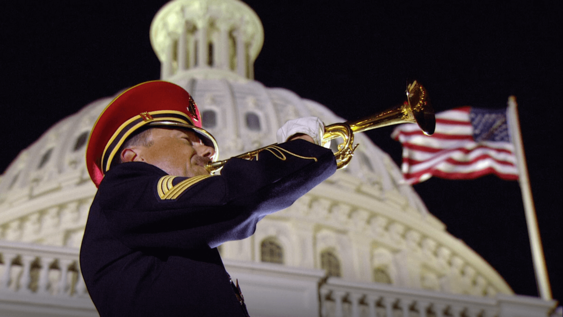 National Memorial Day Concert 2019