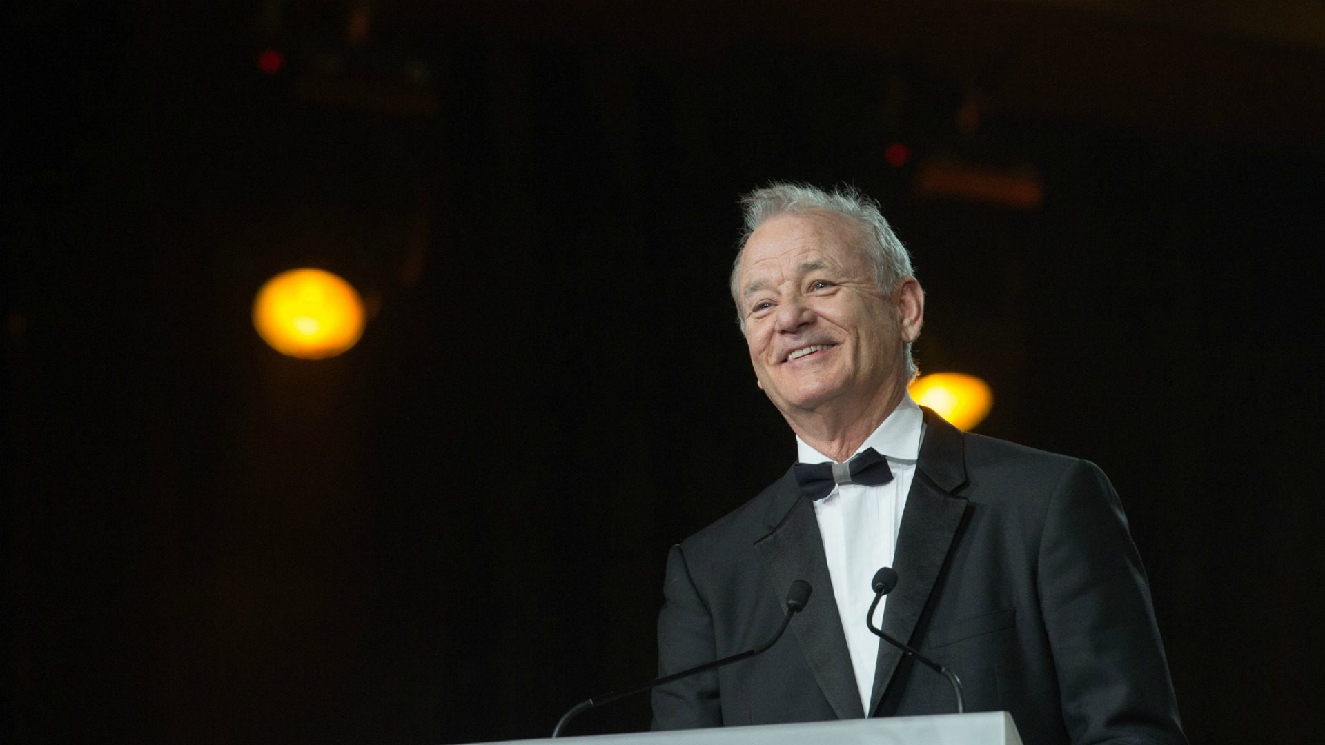 Bill Murray - 2016 Mark Twain Prize