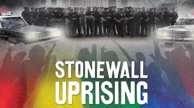 Stonewall Uprising: American Experience