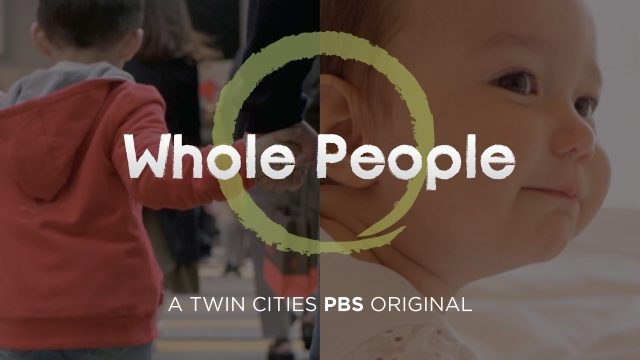 Whole People