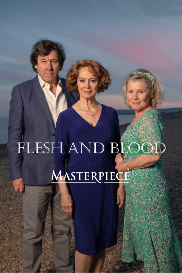 Flesh and Blood On Masterpiece